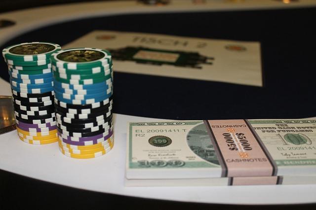 Poker Money Casino Bonus ohne Einzahlung